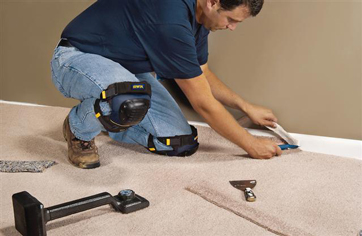 Carpet Removal By CSC Carpet